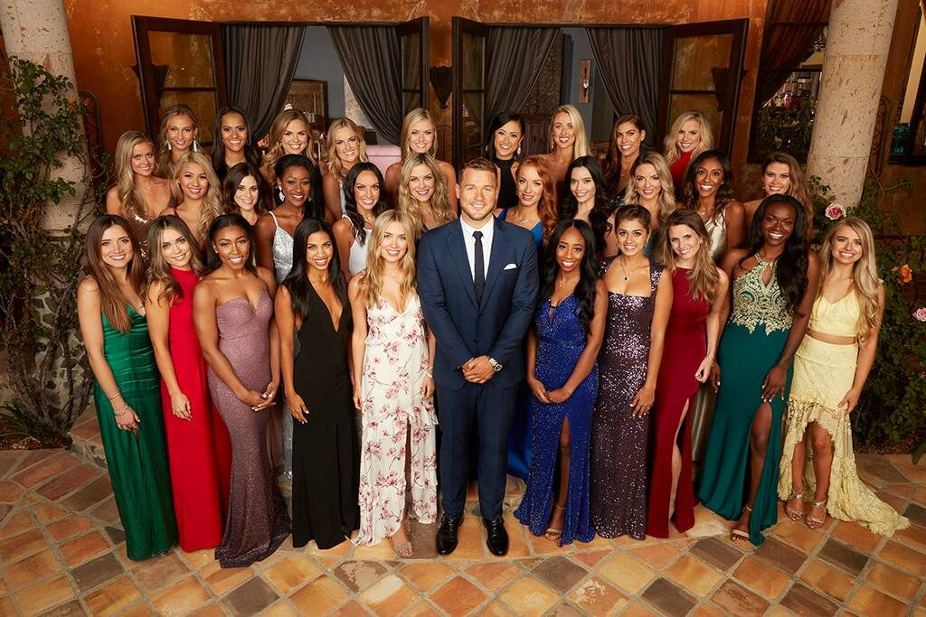 The Bachelor US Season 23 (2019) with Finale on DVD