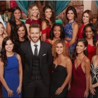 The Bachelor US Season 21 DVD