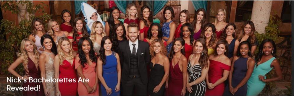 The Bachelor US Season 21 (2017) starring Nick Viall