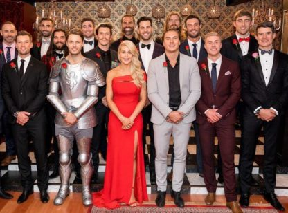 The Bachelorette Australia 2018 DVD