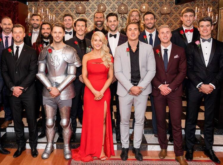 The Bachelorette Australia Season 4 (2018) + Finale