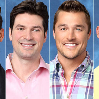 The Bachelorette Season 10 DVD