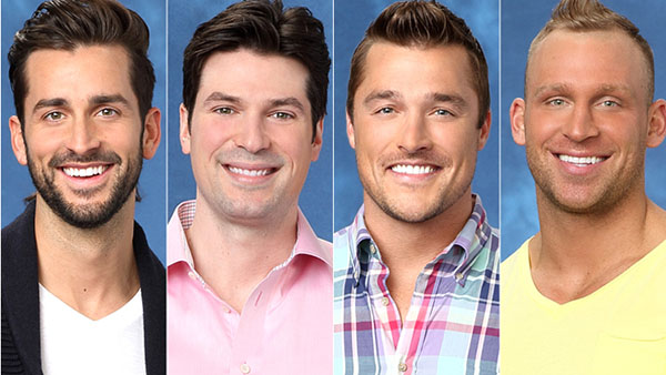 The Bachelorette US Season 10 (2014) with All Episodes