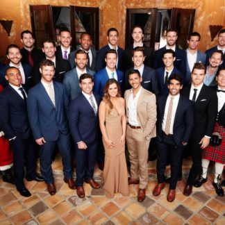 The Bachelorette Season 12 DVD