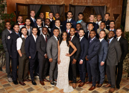 The Bachelorette Season 13 DVD