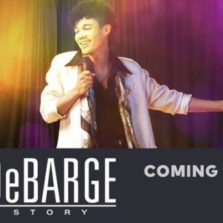 The Bobby DeBarge Story 2019 DVD