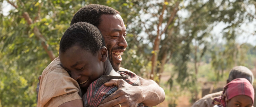 The Boy Who Harnessed the Wind (2019) with Eng Subtitles