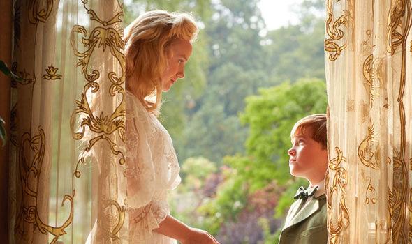The Go-Between 2015 starring Jim Broadbent
