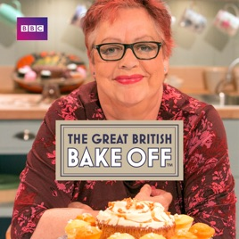 The Great British Bake Off An Extra Slice Season 2