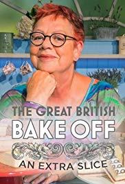 The Great British Bake Off An Extra Slice DVD