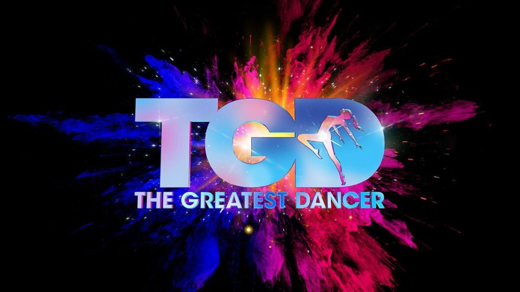 The Greatest Dancer Complete Season 1 (2019) on DVD