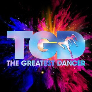 The Greatest Dancer Season 1 DVD