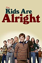 The Kids Are Alright Season 1 DVD