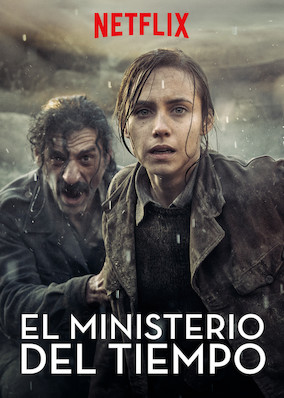 The Ministry of Time (El ministerio del tiempo) Season 1 with Eng Subtitles
