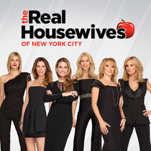 The Real Housewives of New York Season 10