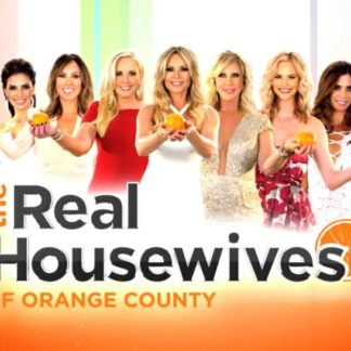 The Real Housewives of Orange County Season 12 DVD