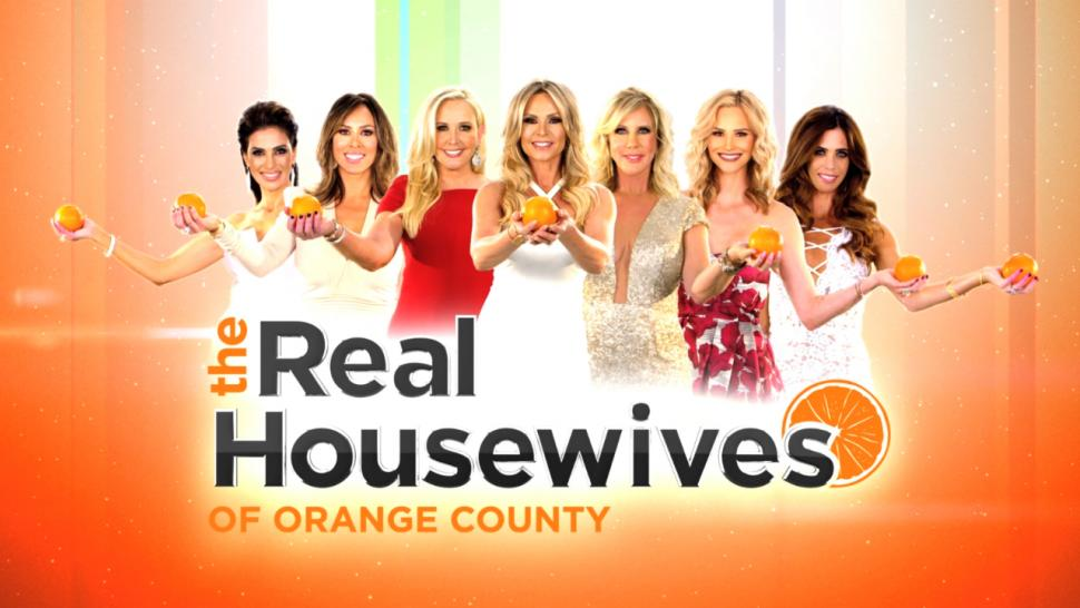 The Real Housewives of Orange County Season 12 (2017)