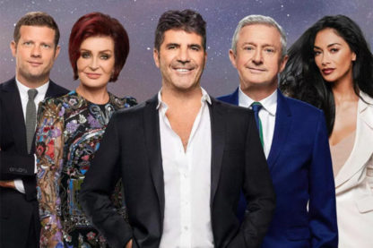 The X Factor UK Season 14 DVD