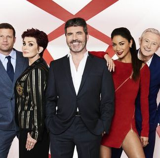 The X Factor UK 2019 DVD