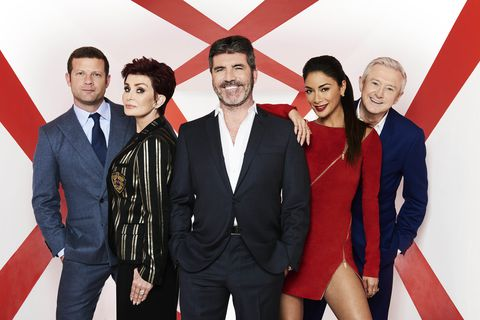 The X Factor UK Season 15 (2019) with Finale