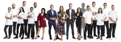 Top Chef Canada 2019 DVD