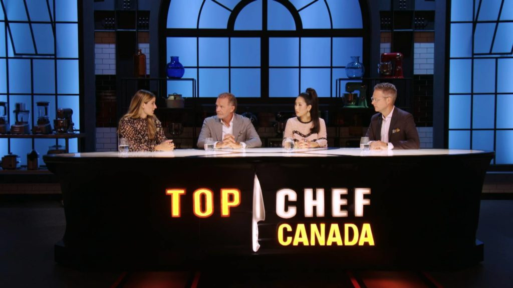 Top Chef Canada Season 7 (2019) with Finale