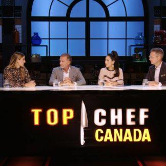 Top Chef Canada Season 7 DVD
