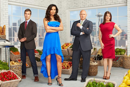 Top Chef USA Season 16 (2019) on DVD