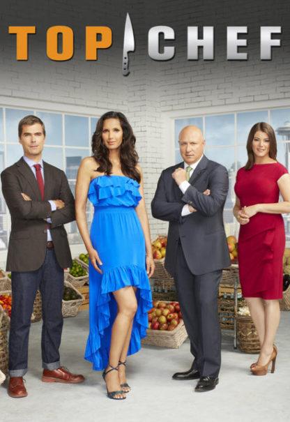 Top Chef USA Seasons 7 through 12 on DVD 1