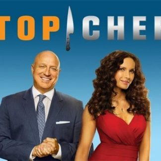 Top Chef USA Seasons 1-6