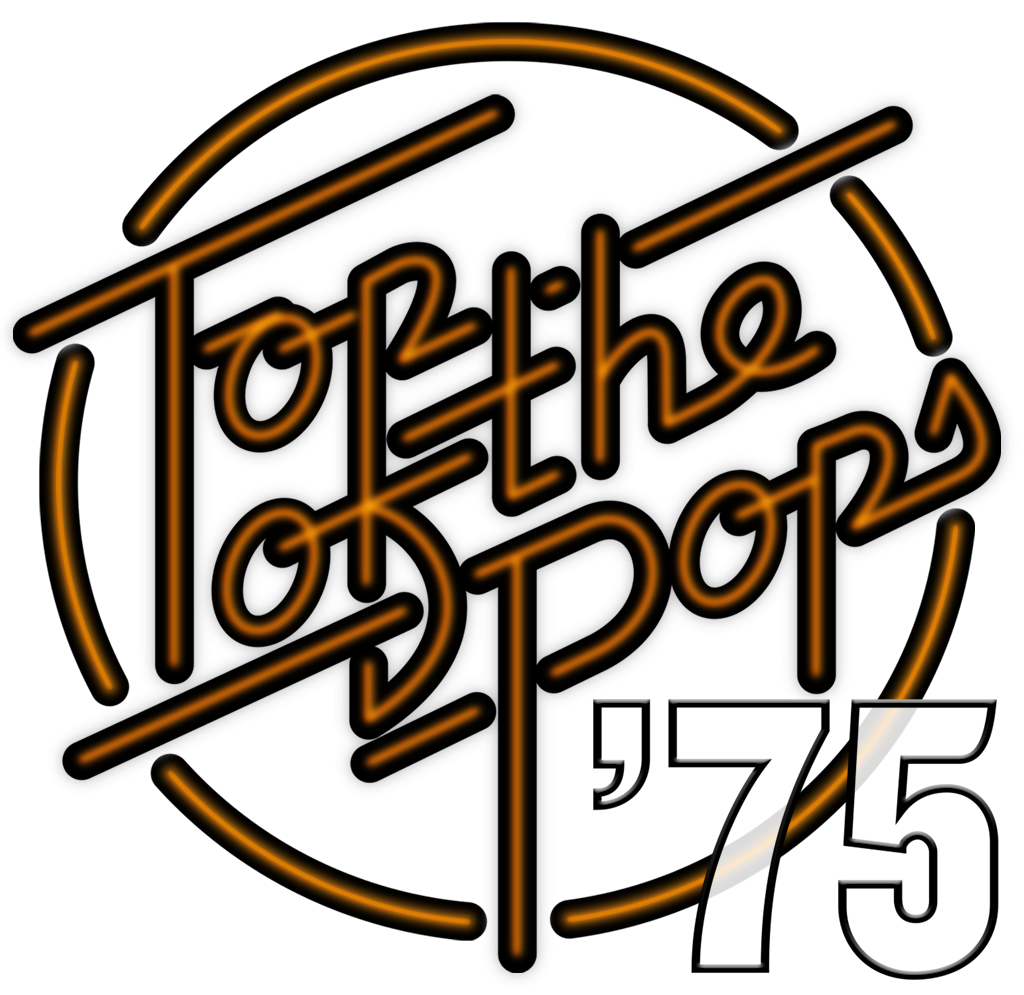 Top of the Pops (1975) COMPLETE Year All Videos on DVD