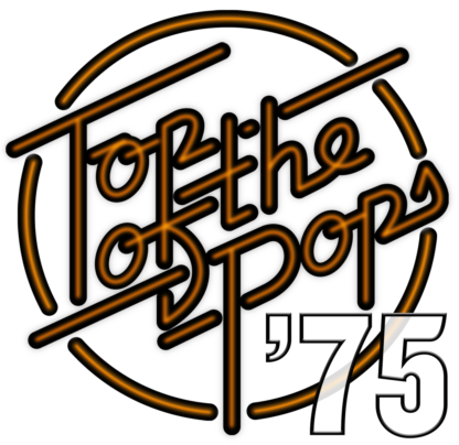 Top of the Pops 1975 DVD