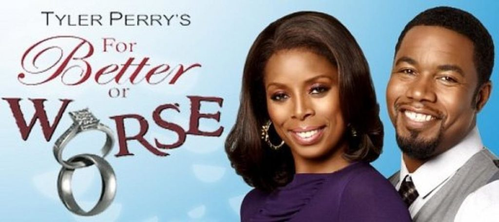 Tyler Perry's For Better or for Worse Seasons 1, 2 and 3