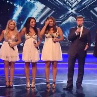 The X Factor UK 2008 DVD