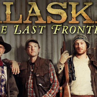 Alaska The Last Frontier Season 8 DVD