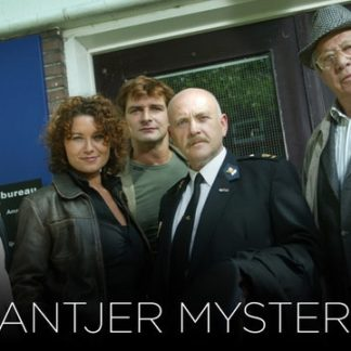 Baantjer Mysteries Season 3