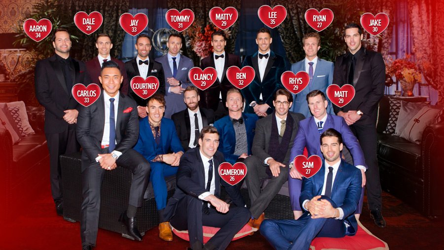 The Bachelorette Australia Complete Season 2
