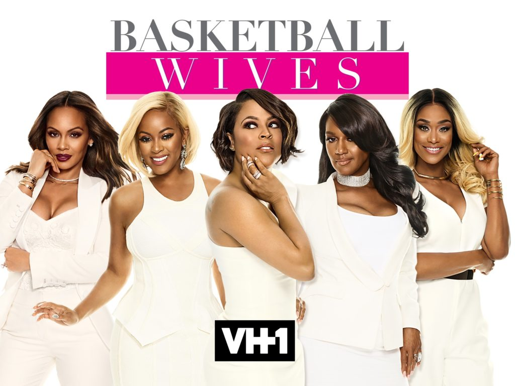 Basketball Wives Season 6 (2017) Complete 17 Episodes