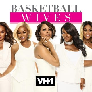 Basketball Wives Season 6 DVD