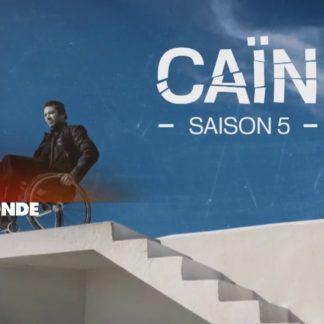 Cain Season 5 DVD