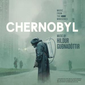 Chernobyl Season 1 DVD
