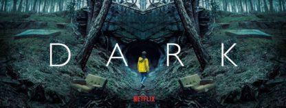 Dark Season 2 DVD
