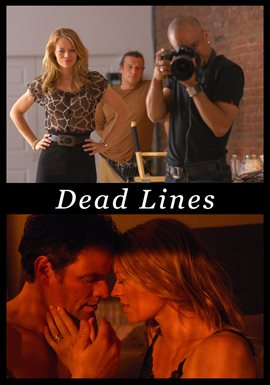 Dead Lines 2010 starring Jeri Ryan, Anthony Lemke on DVD