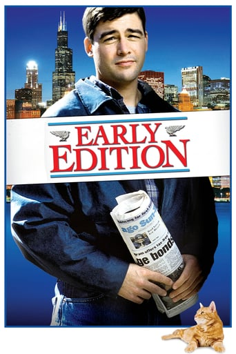 Early Edition DVD