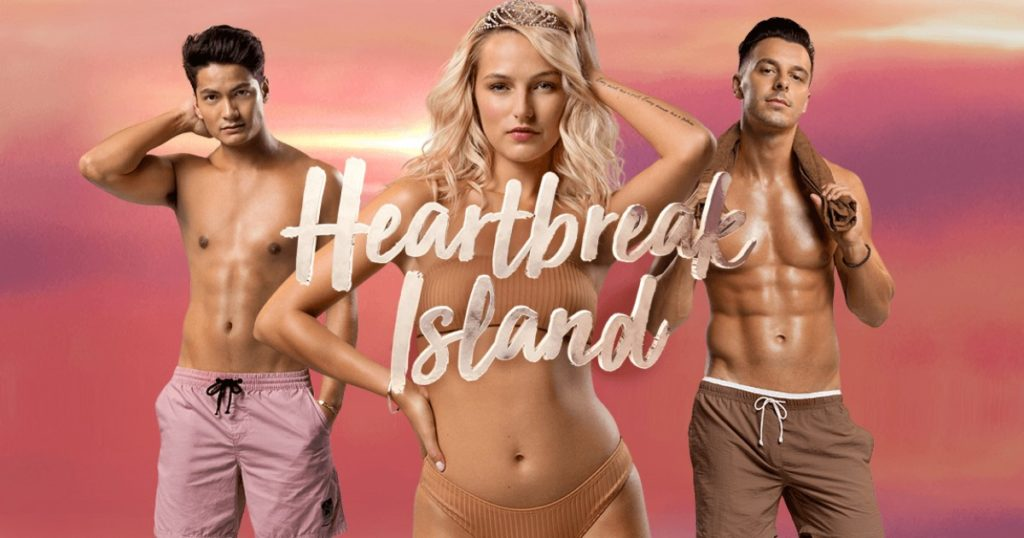 Heartbreak Island NZ Season 1 with Finale
