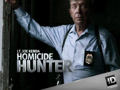 Homicide Hunter Season 7 DVD