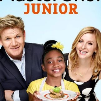MasterChef Junior Seasons 3 and 4 DVD