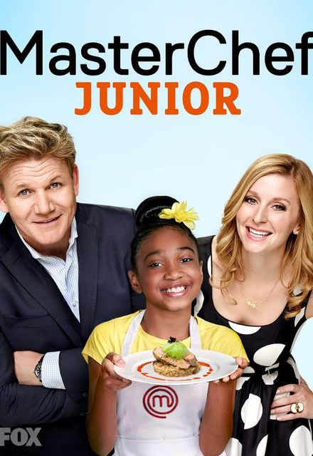 MasterChef Junior USA Complete Seasons 3 & 4