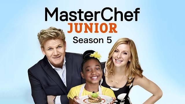 MasterChef Junior USA Season 5 All Episodes