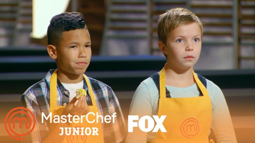 Junior MasterChef USA Season 6 (2018) with All Episodes